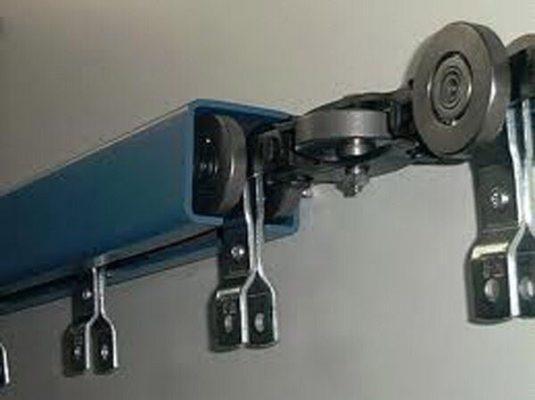 Hệ thống xích tải sơn tĩnh điện